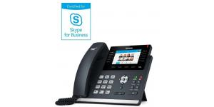 Yealink SIP-T46S для Skype for Business